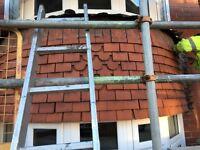 Rosemary roofing tiles / slates