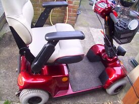 BRUNO CUB MOBILITY SCOOTER