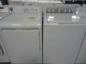 76-  Laveuse Sécheuse  GE  Washer Dryer