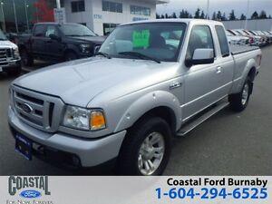 2007 Ford Ranger -
