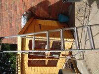Step ladder - Abru