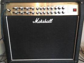 Marshall AVT150 Guitar Amplifier