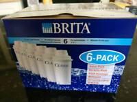 Brita Classic filter cartridges