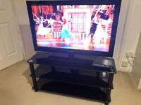 Samsung 40 inch Tv with stand