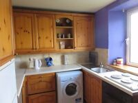 For Lease, Fully Furnished, One bed Flat, St. Clair Street, Aberdeen.
