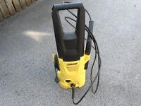 Karcher K2 Pressure Washer