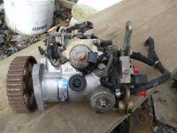 Peugeot 306 / 405 D Turbo Diesel Pump Lucas Cav