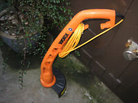 WORX ELECTRIC STRIMMER EXCELLENT CONDITION