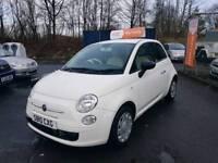 Fiat 500 POP, 1.2, Finance available, Long MOT, 6 Months Warranty