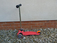 Mini Micro Scooter - Excellent Condition