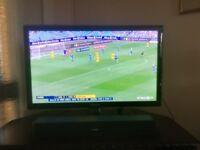Samsung Smart TV 32 inch LED.