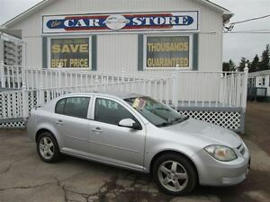 2009 Chevrolet Cobalt LT AUTOMATIC!! AIR!! CRUISE!! PW, PL, ALLO