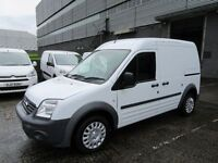 2011 FORD TRANSIT CONNECT T230 90 BHP -- NO VAT --
