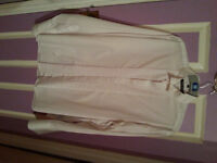 "Tailor & Son Formal Dress Shirt 17.5"""