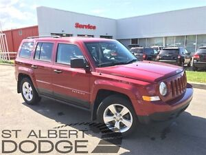 2011 Jeep Patriot FWD | HEATED SEAT | LOW KMS