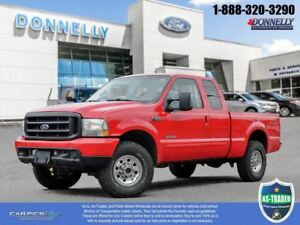 2004 Ford F-250 -