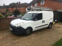 Vauxhall, COMBO, Panel Van, 2012, Manual, 1248 (cc)