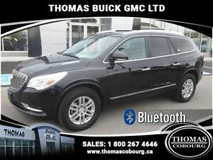 2014 Buick Enclave Convenience  - Certified - Bluetooth - Fog Li