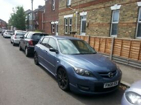 Mazda 3 mps for sale
