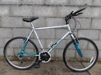 mens bike raleigh activator 26''