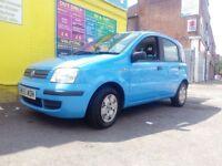 Fiat Panda 1.2 Dynamic 2005