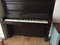 Free to collector piano