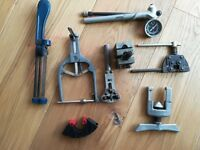 Specialist Engineering Tools Job Lot