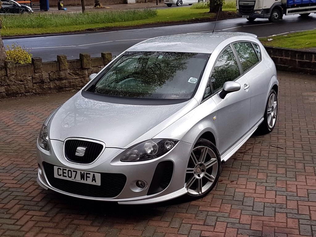 seat leon btcc 2 0tdi factory fitted kit new turbo in hall green west midlands gumtree. Black Bedroom Furniture Sets. Home Design Ideas