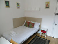 London Zone 2, Hammersmith - Comfortable Studio Flat