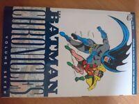 The Batman Chronicles volume seven