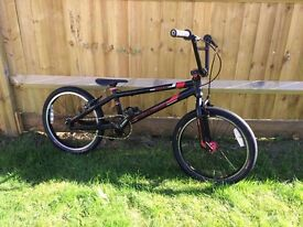 Haro BMX Pro XL Bike, Light Use Good Condition