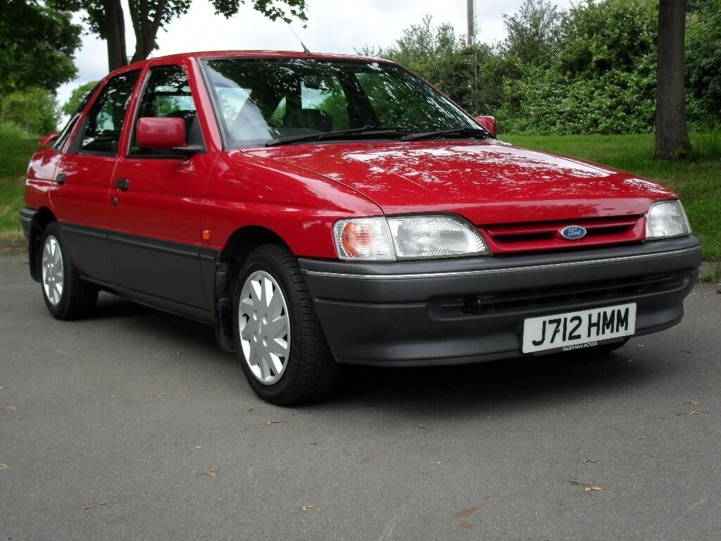 Not 1992 ford escort automatic transmission problems for that