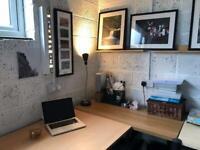 Co working / studio space