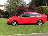 2004 Audi A4 tdi sport