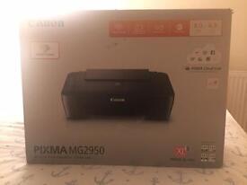 Canon 3 in 1 wireless printer