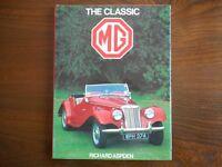 Motoring books (MG)