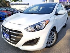 2016 Hyundai Elantra GT GL-Low Kms in nice condition/Great deal