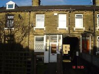 1 Bed Terrace House- Heaton(BD9)