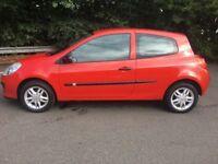 2006 RENAULT CLIO 1.2 EXTREME, 3 Door, PETROL, Manual, MOT'ed 10 Months, CHEAP CAR TO RUN