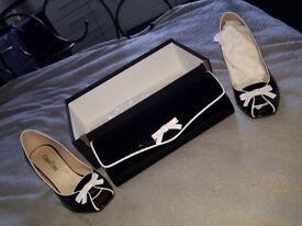 Women's shoes/bags