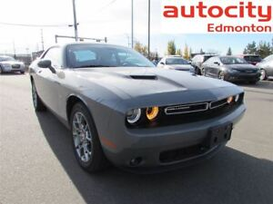 2017 Dodge Challenger GT AWD Automatic