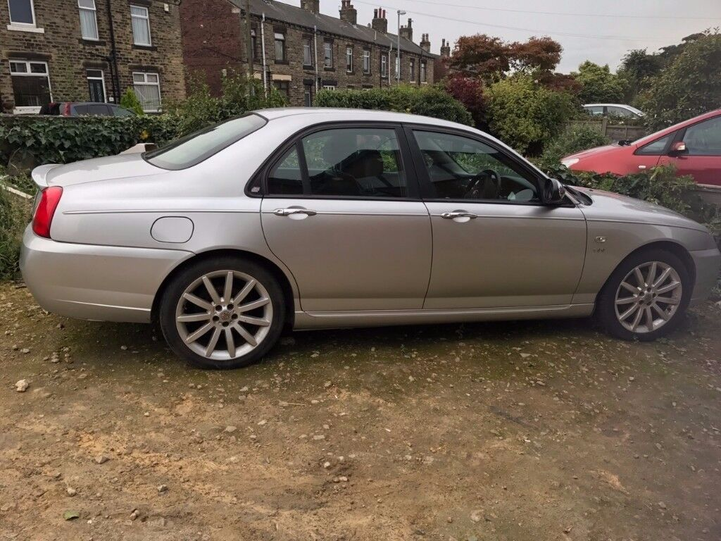 Great cond MG 2.5 V6 2 owners, MOT end of Month needs a gearbox