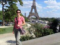 Fully-qualified French teacher / tutor / translator. Language Skype lessons ��10- ��17h. Translations
