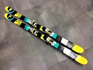 Skis alpin paraboliques ''Freestyle'' ROSSIGNOL Sprayer 168cm  #F025937