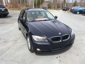 2009 BMW 3 Series 323i  loaded new MVI