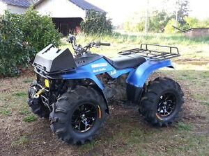 Looking for a atv or dirt bike for around 1000