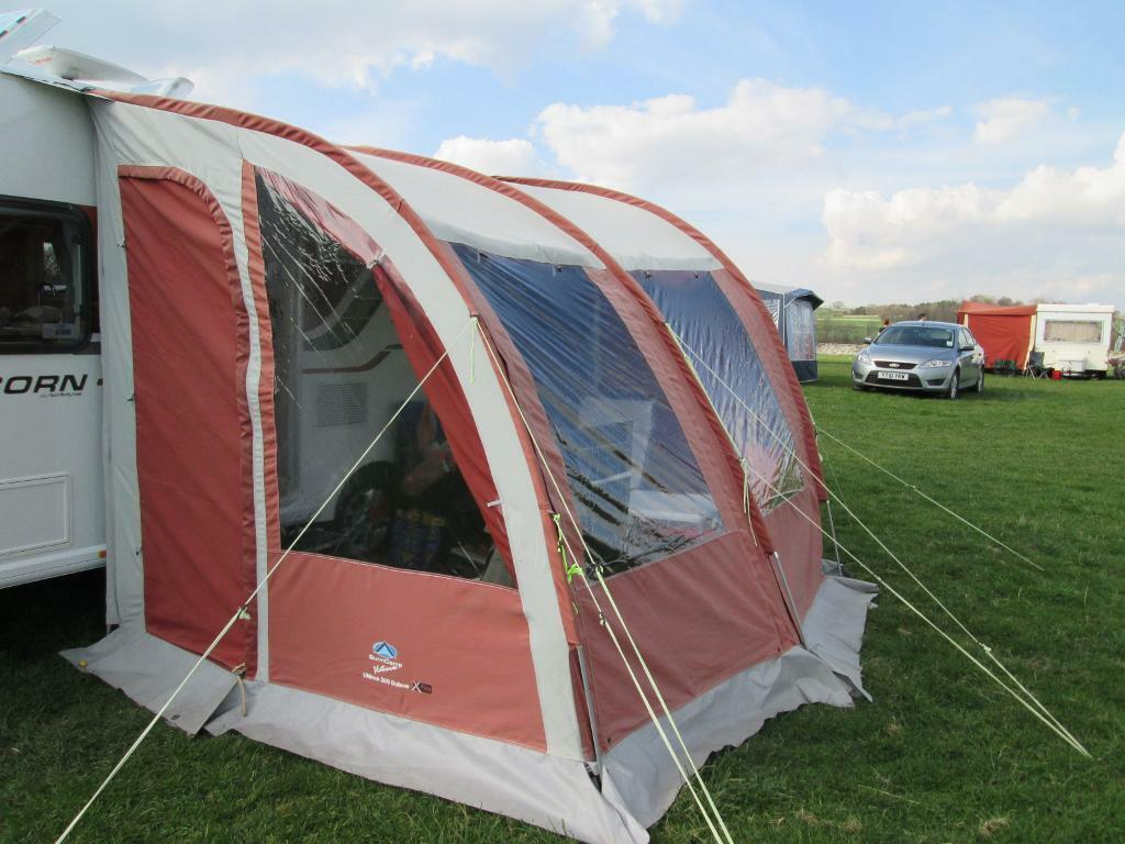 Sunncamp ultima caravan awning Buy, sale and trade ads