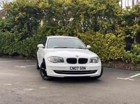 BMW 116i Edition ES