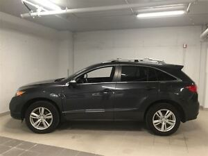 2015 Acura RDX TECH NAVI ACURA CERTIFIED PROGRAM FULL 7 YEARS 13