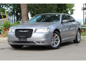 2017 Chrysler 300 Limited Touring Ed*Pano Roof*Leather*Rem-Start